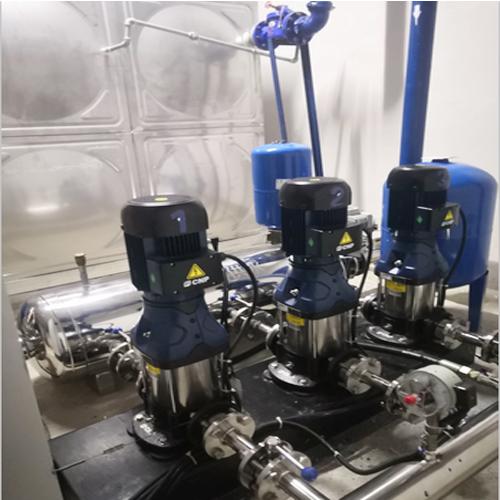 斯科供水为您解析供水设备的几个常见故障排除方法