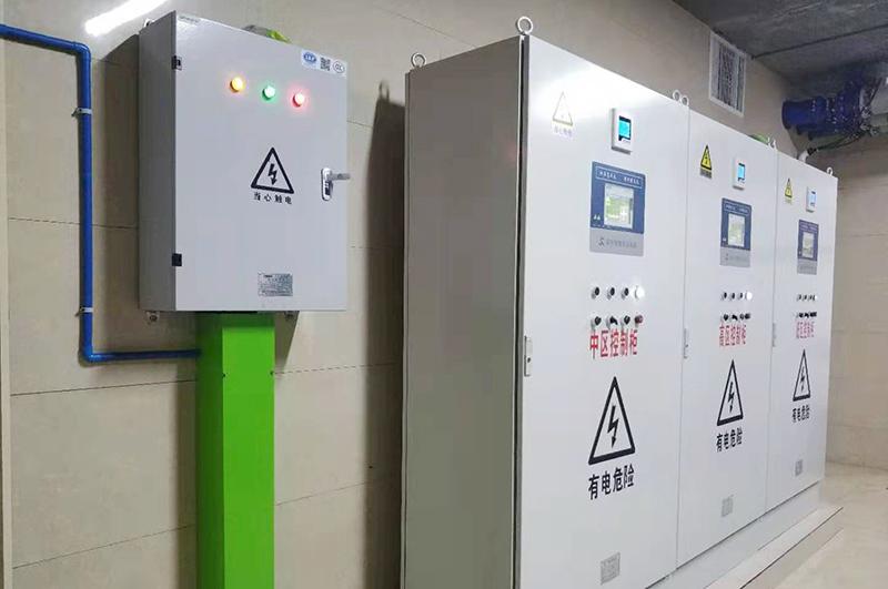 无负压供水设备安装调试前需要注意哪些方面?