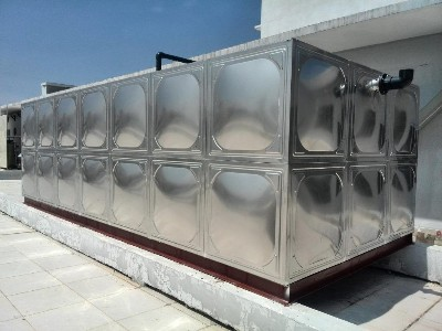304不锈钢水箱