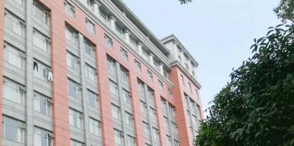 益阳第三人民医院-斯科供水设备工程案例