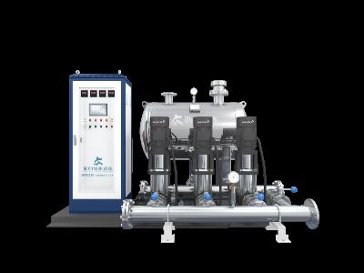SKA VII系列 节能型无负压供水设备