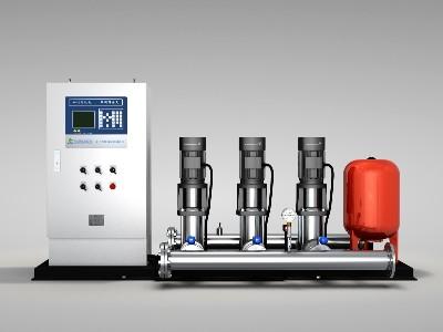 SKB V系列 恒压变频供水设备