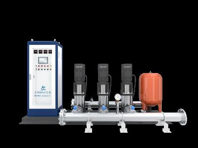 SKB VII系列 节能型恒压变频供水设备