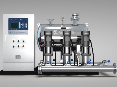 SKA V系列 无负压供水设备