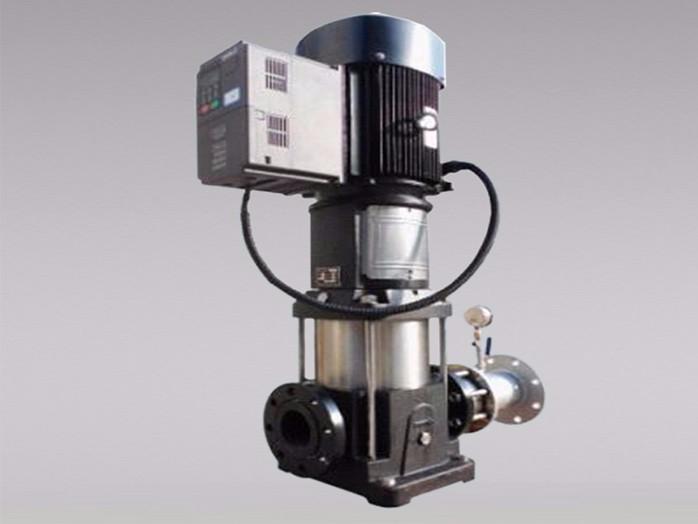 SKS小型变频供水设备