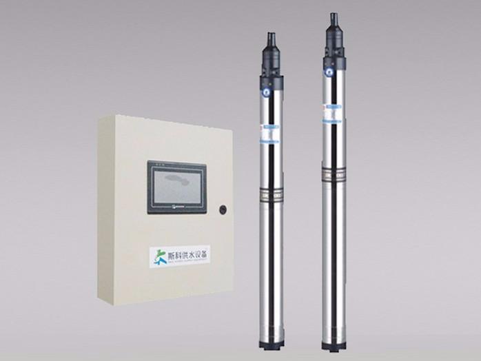 SKQ潜水型变频供水设备
