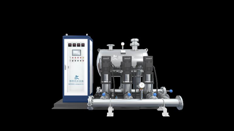 节能型无负压供水设备