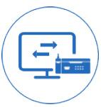 远程透传PLC程序